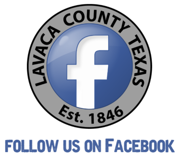 Follow @LavacaTX on Facebook